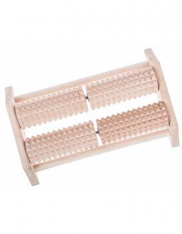 Dřevěný masážní strojek RM05