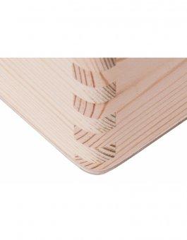 Skříňka dřevěná bez víka 30/20 cm