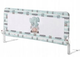 Zvětšit Zábrana na postel sloník