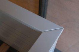 Postel Lahti 90x200 cm + rošt