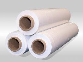 Stretch folie bílá 500 mm, 0,23 mic - 2 kg