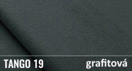 Čalouněný nástěnný panel 60/30/3 cm