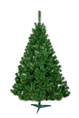 Vánoční stromek umělý - smrk - 150 cm