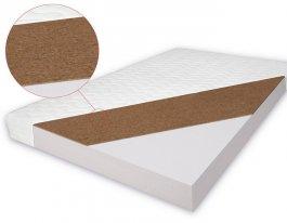 Zvětšit Pěnová matrace s kokosem Vigo 140x200 cm