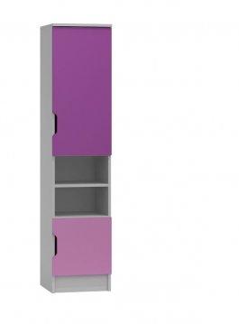 Regál N3 - Violet