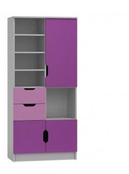 Regál N5 - Violet