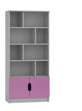 Regál N6 - Violet