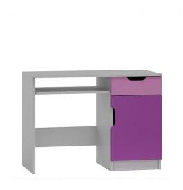 Psací stůl NB10 - Violet