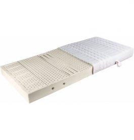 Latexová matrace Temida H3 120x200 cm