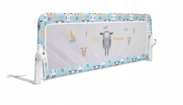Zábrana na postel sloník